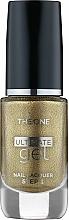 Düfte, Parfümerie und Kosmetik Gel-Nagellack - Oriflame The One Ultimate Gel Nail Lacquer Step 1
