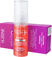 Düfte, Parfümerie und Kosmetik Haarserum - H.Zone Ageless Siero Serum