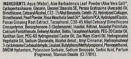 Regenerierendes und feuchtigkeitsspendendes Gesichtsserum mit Mikroperlenpulver - Diet Esthetic Micro Pearl Serum — Bild N5