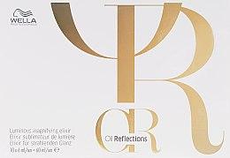 Düfte, Parfümerie und Kosmetik Elixir für strahlenden Haarglanz - Wella Professionals Oil Reflections Serum