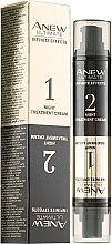 Düfte, Parfümerie und Kosmetik 2in1 Anti-Aging Nachtcreme mit Retinol - Avon Anew Ultimate Infinite Effects