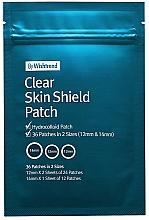 Feuchtigkeitsspendende Gesichtspatches - By Wishtrend Clear Skin Shield Patch — Bild N1