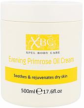 Düfte, Parfümerie und Kosmetik Körpercreme mit Nachtkerzenöl - Xpel Marketing Ltd Body Care Evening Primrose Oil Cream