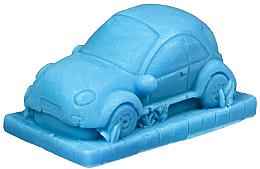 Düfte, Parfümerie und Kosmetik Handgemachte Glycerinseife Auto mit Fruchtduft - LaQ Happy Soaps Natural Soap
