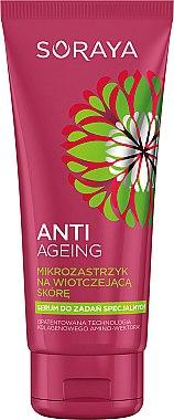 Anti-Aging Körperserum mit Inhaltsstoffen - Soraya Anti Agening Serum — Bild N1