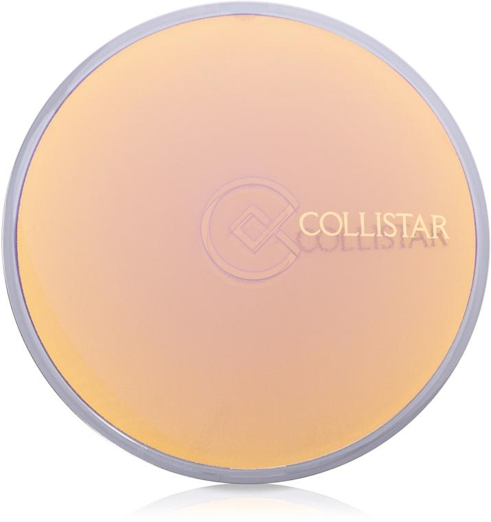 Kompaktpuder - Collistar Silk Effect Compact Powder — Bild N4