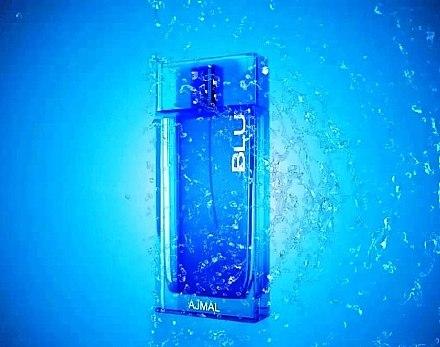 Ajmal Blu - Eau de Parfum — Bild N3