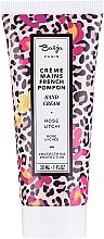 Düfte, Parfümerie und Kosmetik Schützende Handcreme - Baija French Pompon Hand Cream