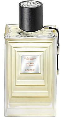 Lalique Leather Copper - Eau de Parfum — Bild N1