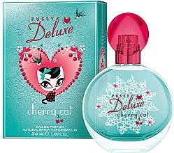 Düfte, Parfümerie und Kosmetik Pussy Deluxe Cherry Cat - Eau de Parfum