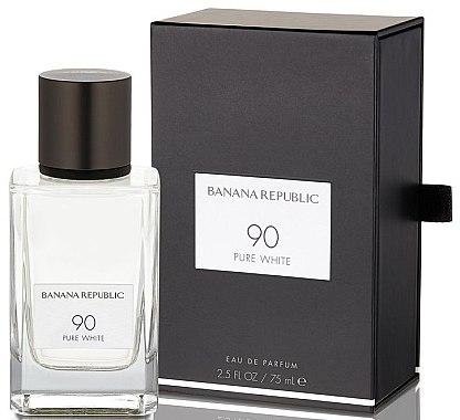 Banana Republic 90 Pure White - Eau de Parfum  — Bild N1