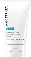 Düfte, Parfümerie und Kosmetik Intensive Anti-Aging Creme für die besonders sensible und empfindliche Gesichtshaut - Neostrata Restore Bio-Hydrating Cream 15% PHA