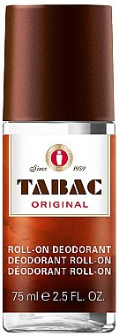 Maurer & Wirtz Tabac Original - Deo Roll-on — Bild N1