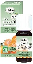 Düfte, Parfümerie und Kosmetik Organisches ätherisches Öl mit Mandarine - Galeo Organic Essential Oil Mandarin