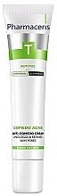 Düfte, Parfümerie und Kosmetik Gesichtscreme für Akne- und Mitesser-anfällige Haut - Pharmaceris T Anti-comedone Cream