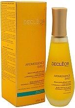 Körperserum mit ätherischen Ölen Grapefruit und Patchouli - Decleor Aromessence Svelt Body Refining Oil Serum — Bild N2