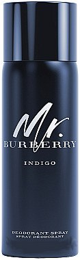 Burberry Mr. Burberry Indigo - Deospray — Bild N1