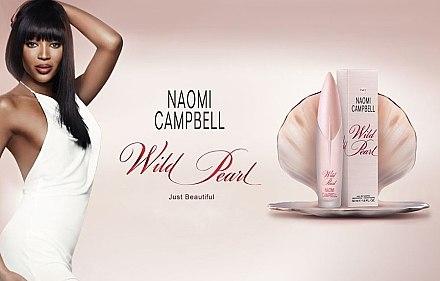 Naomi Campbell Wild Pearl - Eau de Toilette — Bild N2