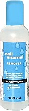 Düfte, Parfümerie und Kosmetik Nagellackentferner mit Glycerin - Venita Glycerin Nail Enamel Remover