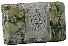 Düfte, Parfümerie und Kosmetik Maiglöckchen Seife - La Florentina Lily Of The Valley Bath Soap