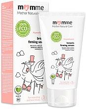 Düfte, Parfümerie und Kosmetik Speziale Creme für Brustpflege für Schwangere - Momme Mother Natural Care