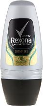 Düfte, Parfümerie und Kosmetik Deo Roll-on Antitranspirant - Rexona Motion Sense Champions