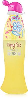 Moschino Cheap & Chic Hippy Fizz - Eau de Toilette  — Bild N2