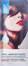 Feuchtigkeitsspendende und glättende Haarmaske - Czyste Piękno — Bild N2