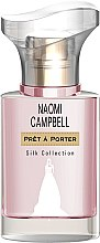 Naomi Campbell Pret a Porter Silk Collection - Eau de Toilette — Bild N2