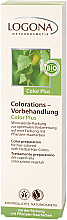 Düfte, Parfümerie und Kosmetik Colorations-Vorbehandlung - Logona Herbal Hair Color Plus Preparation