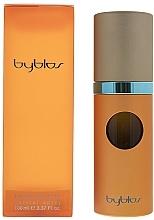 Düfte, Parfümerie und Kosmetik Byblos By Byblos - Eau de Toilette