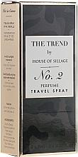 House of Sillage The Trend No. 2 Hot in Camo - Eau de Parfum (Mini) — Bild N2