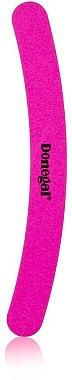 Nagelfeile gebogen Neon Play 2044 pink - Donegal — Bild N1