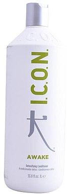 Haarspülung - I.C.O.N. Regimedies Awake Detoxifying Conditioner — Bild N2