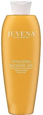Erfrischendes Duschgel mit Zitrusfrüchten - Juvena Body Care Vitalizing Citrus Shower Gel — Bild N1
