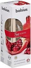 Düfte, Parfümerie und Kosmetik Raumerfrischer Granatapfel - Bolsius Fragrance Diffuser True Scents Pomegranate