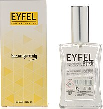 Düfte, Parfümerie und Kosmetik Eyfel Perfume K-19 - Eau de Parfum