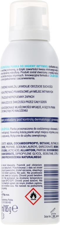 Reinigungsschaum für die Intimhygiene - Venus Pro-Sensitive Intimate Foam — Bild N2