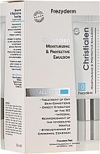 Düfte, Parfümerie und Kosmetik Feuchtigkeitsspendende und schützende Körperemulsion - Frezyderm Christialen Moisturizing & Protective Emulsion