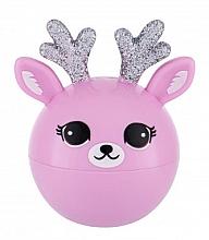 Düfte, Parfümerie und Kosmetik Lippenbalsam mit Erdbeerduft - Cosmetic 2K Oh My Deer! Strawberry Balm
