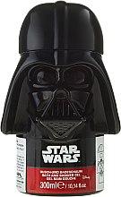 Düfte, Parfümerie und Kosmetik Duschgel und Badeschaum für Kinder mit Pfirsichduft Star Wars - Disney Star Wars Darth Vader Bath and Showergel