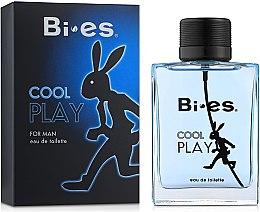 Düfte, Parfümerie und Kosmetik Bi-Es Cool Play - Eau de Toilette
