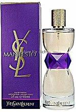 Yves Saint Laurent Manifesto - Eau de Parfum — Bild N3