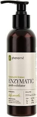 Enzympeeling mit Milchsäure für empfindliche und fettige Haut - Phenome Enzymatic Gentle Exfoliator Peeling — Bild N1