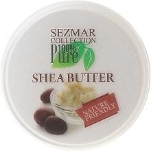 Düfte, Parfümerie und Kosmetik 100% Natürliche Sheabutter für Körper, Gesicht und Haar - Sezmar Collection