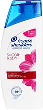 Düfte, Parfümerie und Kosmetik 2in1 Anti-Schuppen Shampoo und Conditioner - Head & Shoulders 2in1Smooth & Silky