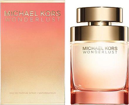 Michael Kors Wonderlust - Eau de Parfum — Bild N1