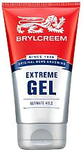 Düfte, Parfümerie und Kosmetik Haargel Extrem starker Halt - Brylcreem Gel Extreme