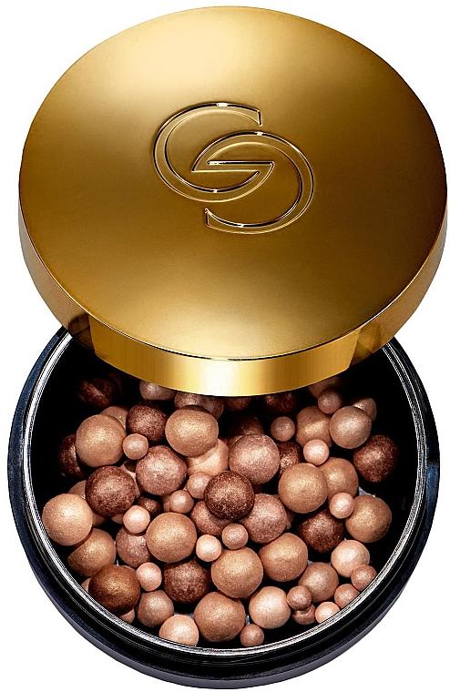 Highlighter - Oriflame Giordani Gold Hightlighter Pearls — Bild N1