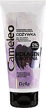 Düfte, Parfümerie und Kosmetik Haarspülung mit Kollagen und Biotin - Delia Cameleo Collagen And Biotin Conditioner